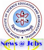 iiser+bhopal+recruitment