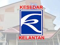 Jawatan Kosong di Lembaga Kemajuan Kelantan Selatan KESEDAR