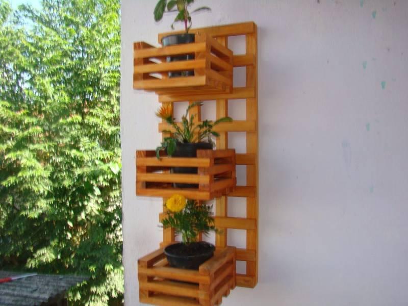 Kuća iz snova: VERTIKALNI VRT: 20 fantastičnih ideja za podizanje vrta na bal...