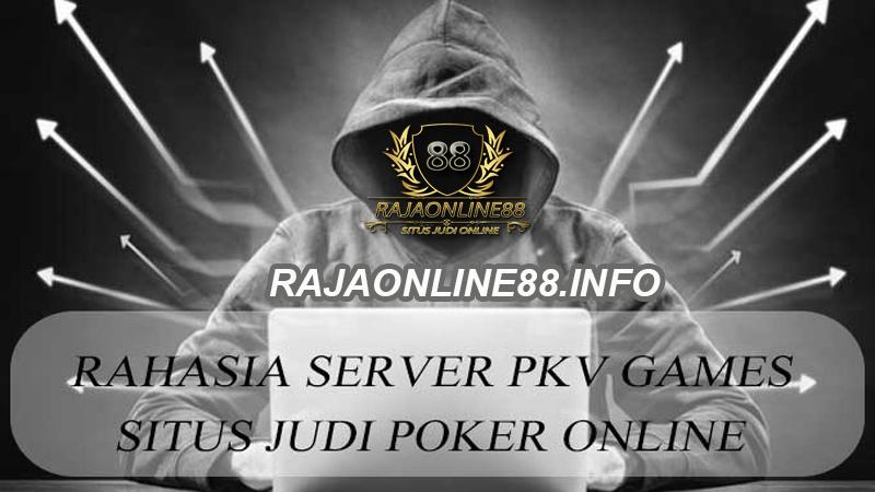 Rahasia Menang Situs PKV Games Terpercaya Indonesia