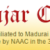 Thiagarajar College, Madurai, Wanted Lecturer Plus Non-Faculty