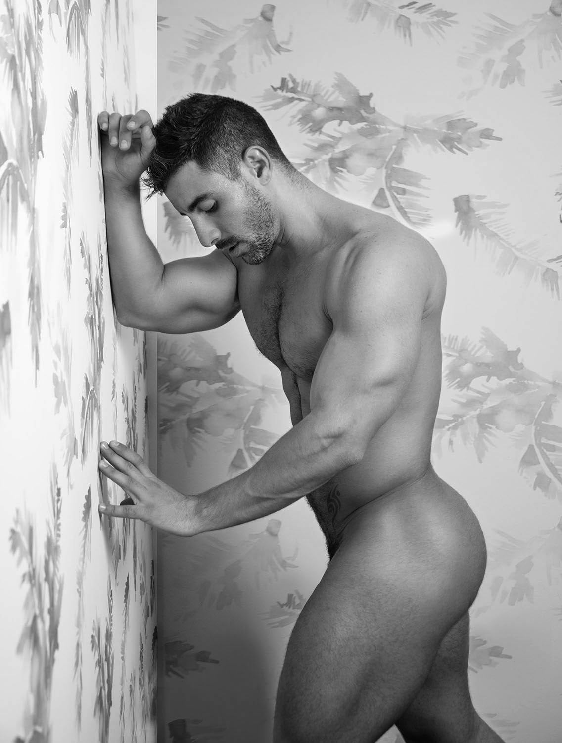CarloS, by INCH PHOTOGRAPHY ft Carlos Fiore (NSFW).