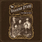 THE HANGING STARS - A new kind of sky (Album)