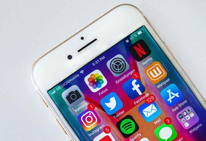 The app store has a new system for showing how apps use data
