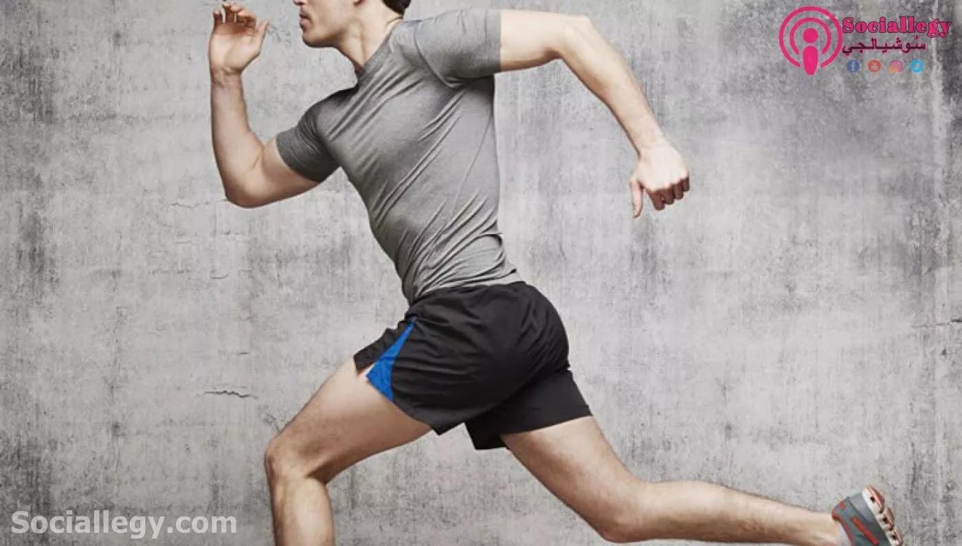 الرياضة تمنحك القوة والمرونة والصحة