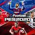 eFootball PES 2020 v4.1.1 Mod Apk+Data (Unlocked)