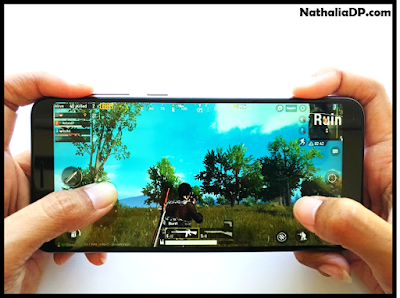 zenfone max pro m1 limitless gaming