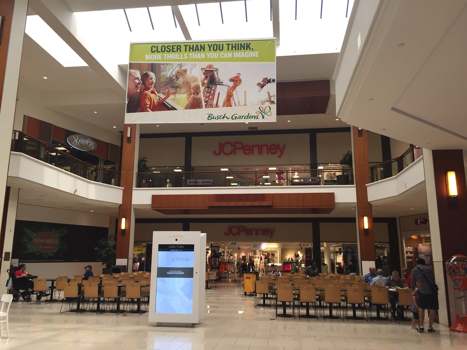 SkyMall : Retail History and Abandoned Airports: Aventura Mall ...
