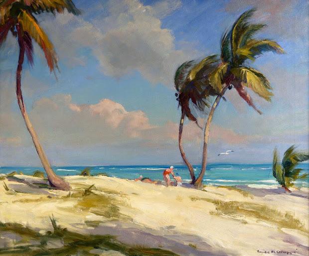 Marine Oil Paintings Pocock Fine Art