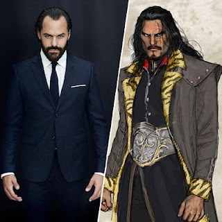 vandal savage legends of tomorrow immortal villain poster picture image wallpaper screensaver