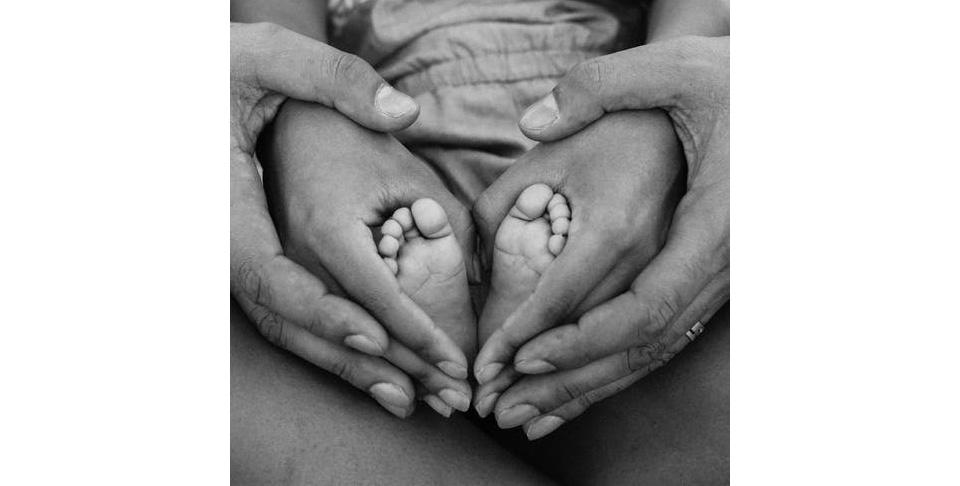 maternidade ontem e hoje