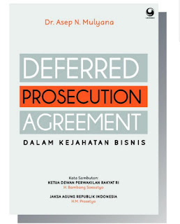 Deferred Prosecution Agreement