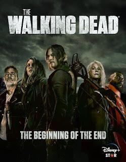 The Walking Dead Temporada 11 capitulo capitulo 6