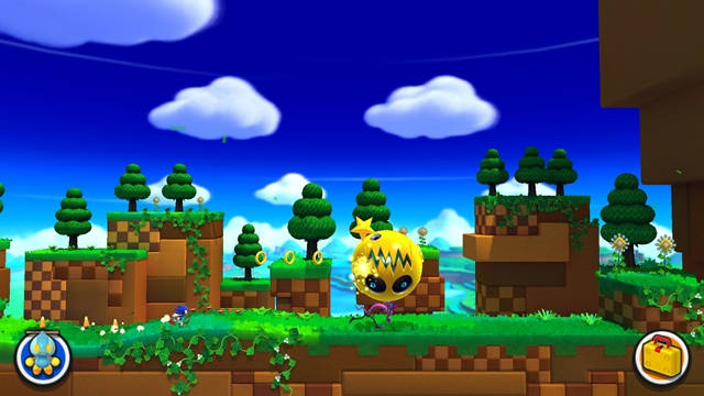 Sonic Lost World PC Full Español