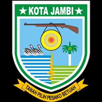 Logo Kota Jambi PNG