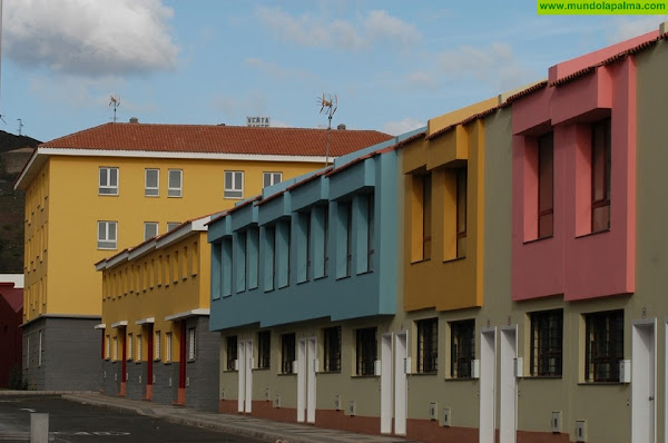 La Consejería de Obras Públicas, Transportes y Vivienda destina 1,6 millones de euros de fondos europeos a la rehabilitación de más de 1.300 viviendas públicas