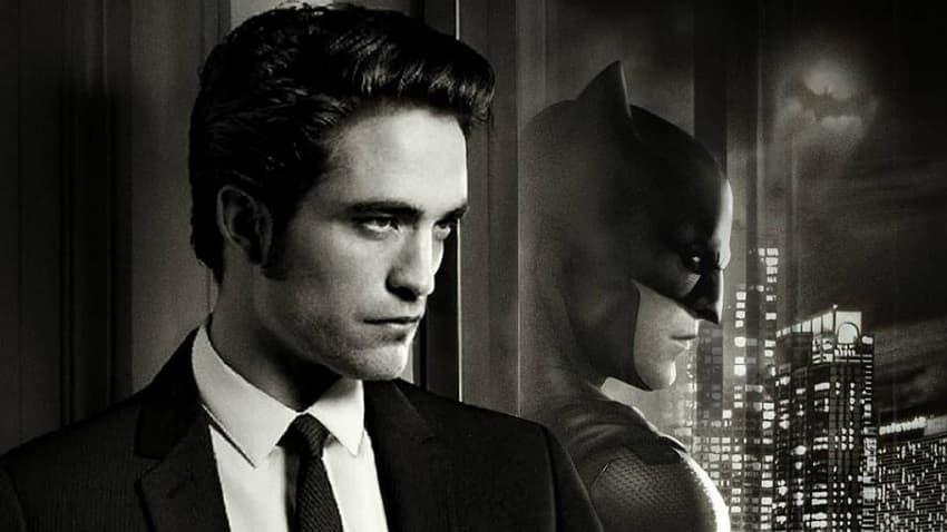 На съёмочной площадке «Бэтмена» Мэтта Ривза заметили человека в костюме Супермена