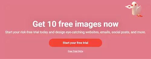 10 صور Shutterstock مجانية