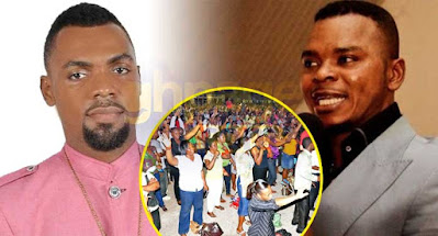 Leave Obinim Alone Else One Of The Angels Will Blow The Trumpet - Rev Obofour Warns Ghana Police