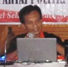 Zulfinas Indra