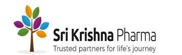 Sri Krishna Pharmaceuticals - Walk-in interview for QC & IPQA on 9th November, 2019v