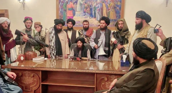 What is the future of Afghanistan after the victory of the Taliban?