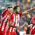"""Οσμανλίσπορ – Ολυμπιακός 0-3: """"Άλωση"""" και πρόκριση!"""