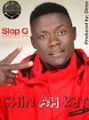[Music] Slop G - Chin ah kat (prod. Oblex) #Arewapublisize