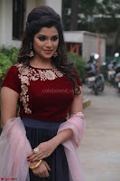 Actress Aathmika in lovely Maraoon Choli ¬  Exclusive Celebrities galleries 012.jpg