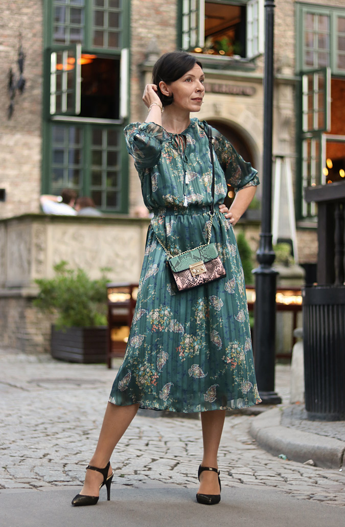 Moda dla 40 latki 2020 wiosna lato