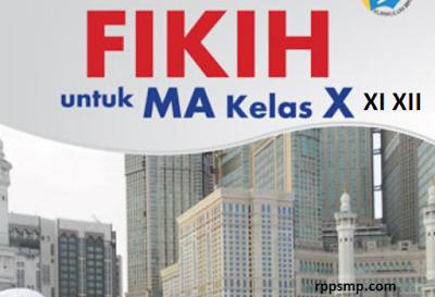 Rpp Fiqih Kurikulum 2013 Revisi 2017/2018 SMA/MA | 1 Lembar 2019/2020/2021 Kelas X XI XII Semester 1 dan 2