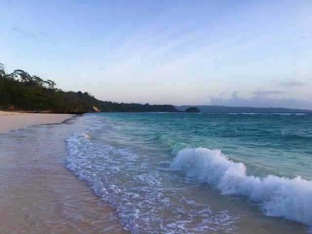Boracay Newcoast Beach