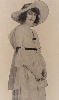 Donna Drew