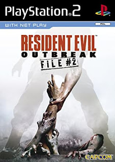 Resident Evil - Outbreak - File #2 (USA) PS2 ISO