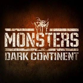 Monsters 2 Dark Continent Song - Monsters 2 Dark Continent Music - Monsters 2 Dark Continent Soundtrack - Monsters 2 Dark Continent Score