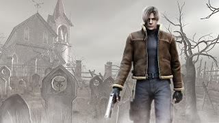 Tips Mendapatkan Senjata Resident Evil 4