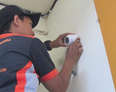 Harga Jasa Pemasangan CCTV Blitar Kediri