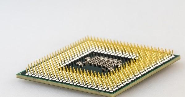 Cara Memasang Thermal Paste Untuk Komputer Rakitan Sendiri ...