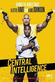 مشاهدة مشاهدة فيلم Central Intelligence 2016 مترجم