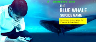 Blue Whale game: Every parents need to know