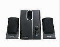Simbadda Speaker Multimedia CST 1500N