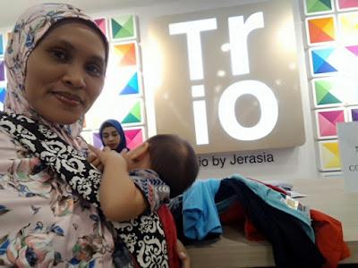 Trio Suria Sabah