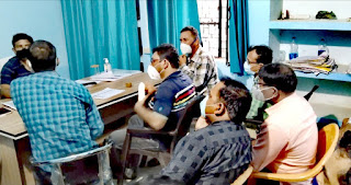 #JaunpurLive :  21जून से न्याय पंचायत स्तर पर  18 वर्ष से उपर के उम्र वालो को लगाया जाएगा वैक्सीन