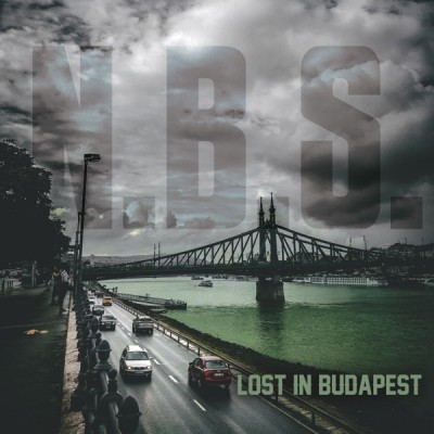 N.B.S. - Lost in Budapest (2020) -  Album Download, Itunes Cover, Official Cover, Album CD Cover Art, Tracklist, 320KBPS, Zip album