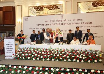 कांग्रेस के दिग्गज कमलनाथ ने कहा कि कई मुद्दों पर केंद्र और राज्यों के बीच टकराव