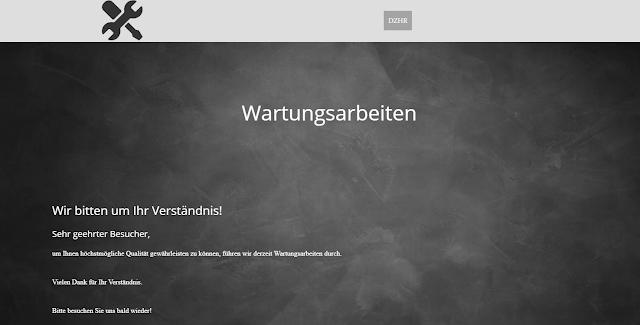 Screenshot: Screenshot www.dzhr.info / 27.01.2020