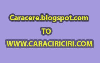 www.caraciriciri.com