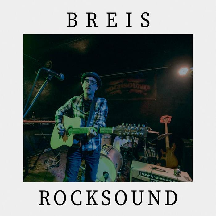 Manolo Breis - Rocksound