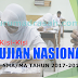 Kisi-Kisi Ujian Nasional SMA/MA Tahun Pelajaran 2017-2018 Lengkap