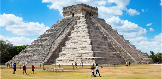Visit 7 Best Pyramids in Mexico City For Your Trip